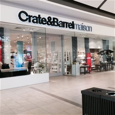 Crate And Barrel Gift Card Canada - crate and barrel laval home decor 3035 lecarrefour boulevard laval laval qc