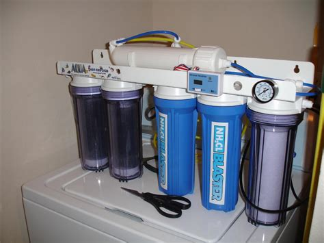 diy di water purification system moving your reef tank reef tank relocation aquanerd