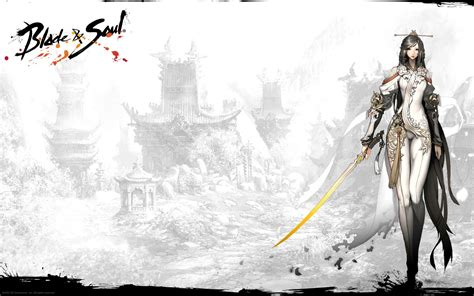 blade and soul blade and soul pc torrents