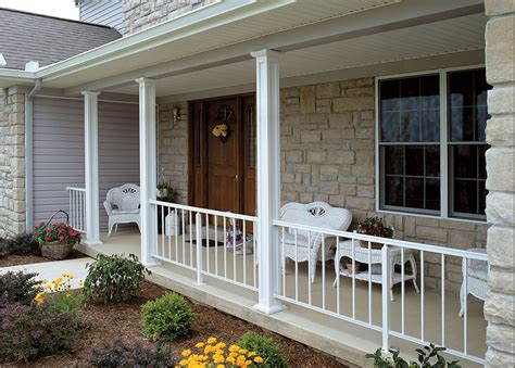 veranda ideas top 25 front porch decorating ideas 2016