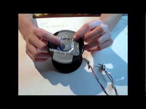 levitron diy how magnets work on speaker at thedoglogs