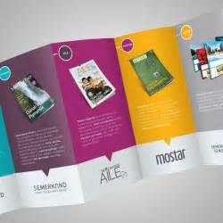 design inspiration 20 simple yet beautiful brochure design inspiration