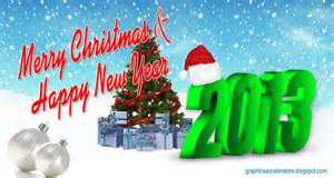 Merry christmas and happy new year 2013 7587 the wondrous pics