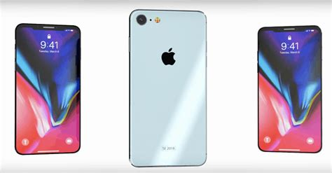 apple iphone se 2 budget phone 4 inch 12mp to launch on gt