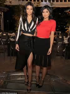 123 Kendal Dress jenner dishes on how kendall only lets borrow daily