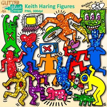 Keith Haring Figure Templates by Keith Haring Figure Templates Images Template Design Ideas