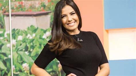 Imagenes De Hola El Salvador | presentadora de quot hola el salvador quot georgina cisneros