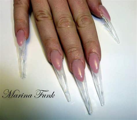 Fingern Gel Design Vorlagen Pink k 252 nstliche fingern 228 gel galerie k nstliche fingern gel
