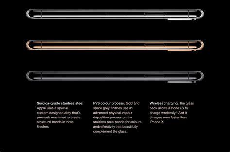 apple iphone xs max features specs starhub singapore