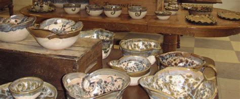 Handmade In Virginia - gauley river pottery handmade stoneware pottery in west
