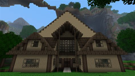 looking to build a house minecrafter s guide to a good looking build survival