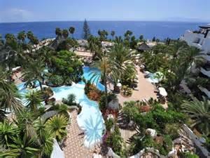 jardin tropical hotel tenerife supermarket