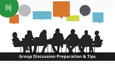 Discussion Preparation For Mba by Discussion Gallery