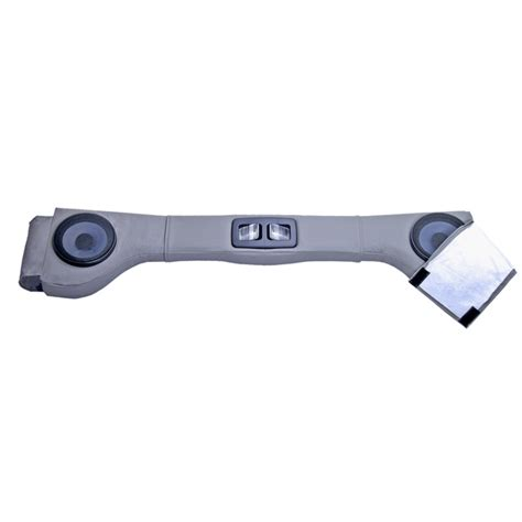 Jeep Yj Sound Bar All Things Jeep Overhead Upholstered Sound Bar 2