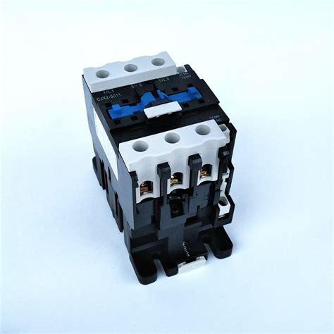 Thermal Relay Chint Nxr 36 28 36a original chint cjx2 5011 ac contactor 1no 1nc 50a coil voltage 380v 220v 110v 36v 24v lc1 d50 ac
