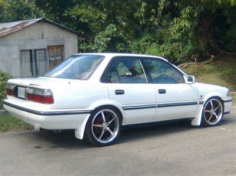 modified toyota corolla 1990 100 modified toyota corolla 1990 kenya toyota