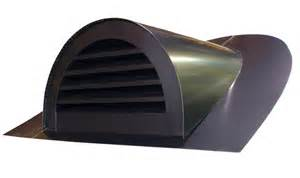Dormer Roof Vent Half Round Vent Old World Distributors Inc