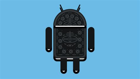 wallpaper android oreo android oreo 4k by thegoldenbox on deviantart