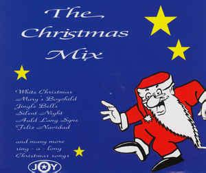 joy 23 the christmas mix cd at discogs