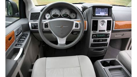 Chrysler Town And Country Interior by 2015 Suburban Forum Html Autos Post