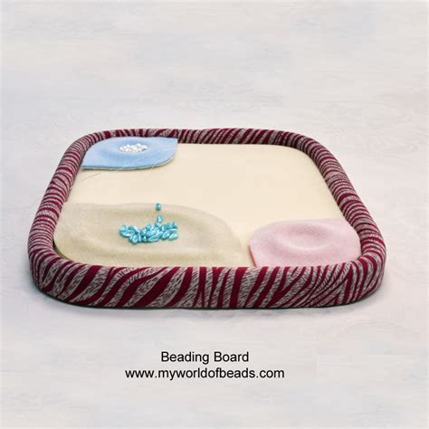 beading tray beading mat options my world of by dean