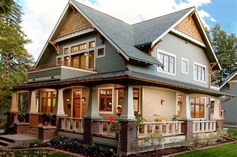 decorating awesome exterior house color ideas with red craftsman home exterior paint colors exterior home design