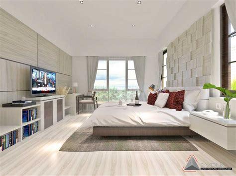gambar ide desain kamar tempat tidur arsitag