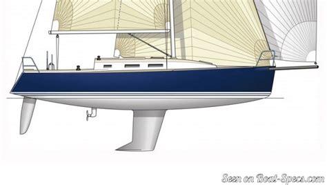 j boats shoal draft j 109 shoal draft j boats sailboat specifications and