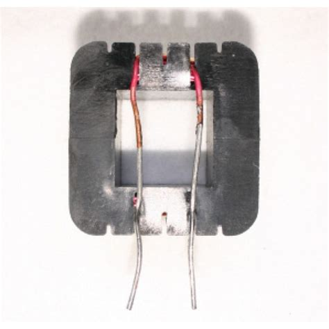 power inductor air audio crossover inductor 0 15mh 0 20mh ac125 from falcon acoustics the leading supplier of