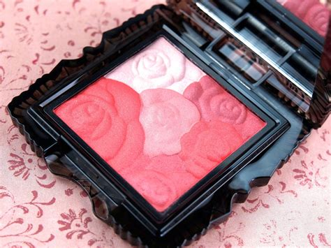 Sui Cheek Color Blush On Original sui fall 2014 lipstick m cheek color review and swatches the happy sloths