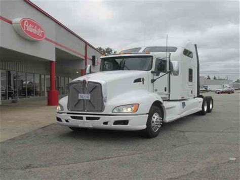 2015 kenworth t660 for sale kenworth t660 2015 sleeper semi trucks