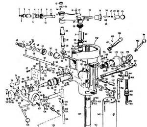 bridgeport milling machine parts diagram bridgeport j diagram elsavadorla