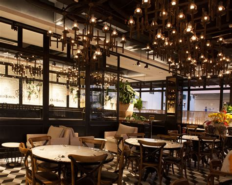 Town Coffee m boutique ipoh oldtown white coffee grand
