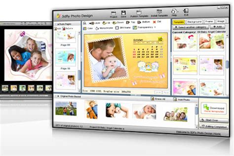 layout editing brother descargar 5dfly photo design descargar gratis