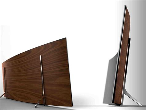 Tv Uhd Samsung does the world need curved tvs flatpanelshd