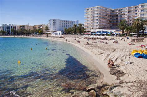 House Planners by Ibiza Beaches Santa Eulalia White Ibiza