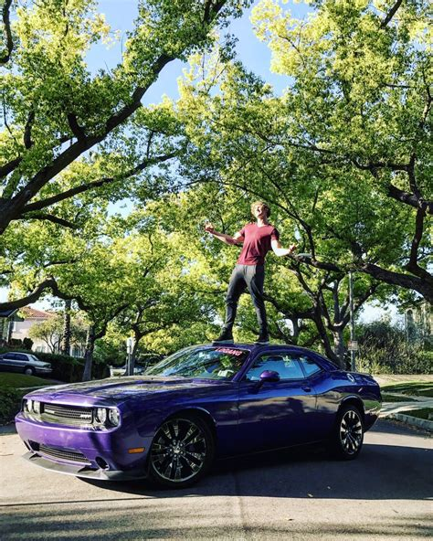 logan paul car logan paul on quot just a boy and his car which