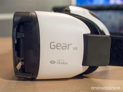 Vr Android samsung gear vr not working with your galaxy note 4 here s why android central
