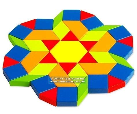 wood pattern blocks canada classic wooden pattern blocks 250 pieces online toys