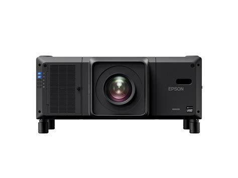 epson projector l epson l25000u laser wuxga 3lcd projector with 4k
