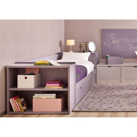 lit superposé avec bureau bureau chambre adulte