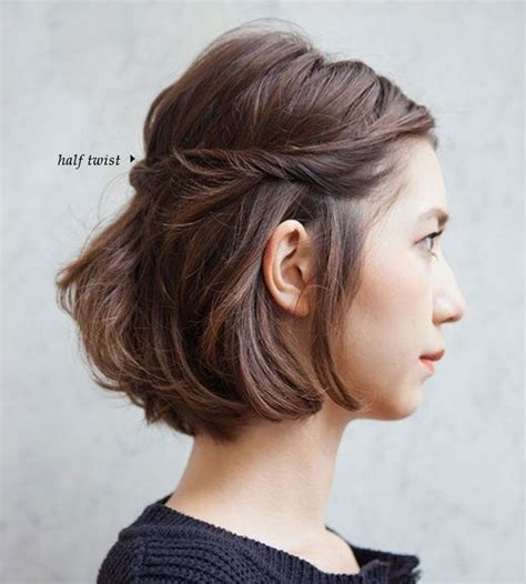 short hairstyles for 2016 page 12 thehairstylercom cheveux courts 15 mod 232 les de coiffures simples pour tous