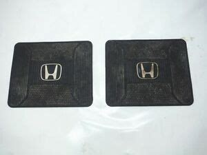 floor mats 2003 honda civic floor mats 2002 honda civic oem new and used auto parts