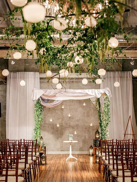 creative indoor wedding arch ideas indoor wedding