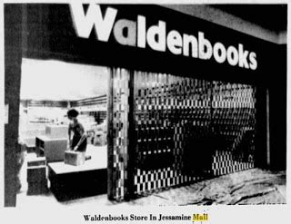walden books uk earthlight books