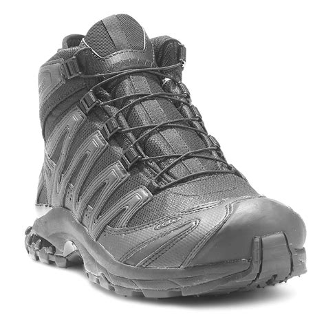 salomon xa pro  mid gtx forces