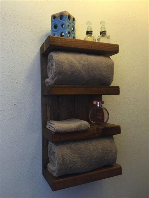 diy projects bathroom 22 diy pallet furniture projects for home and garden diy