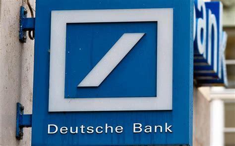 deut bank h deutsche bank εν μέσω κλυδωνισμών και ανατροπών