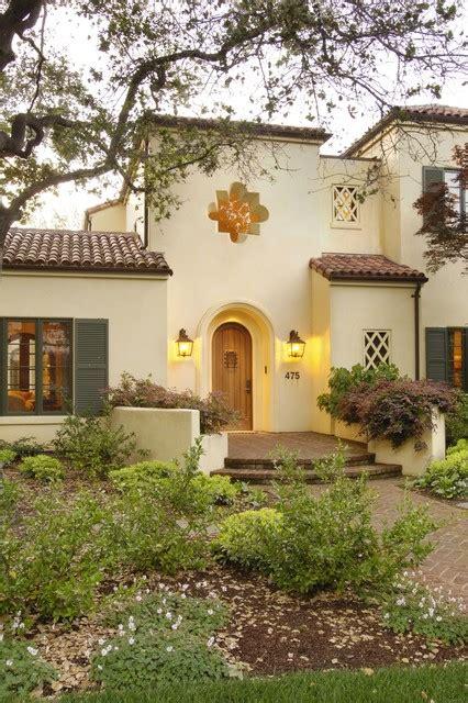 palo alto mediterranean custom home mediterranean exterior san francisco by conrado