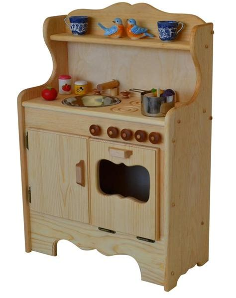 wood designs play kitchen wooden play kitchen julianna s kitchen elves angels